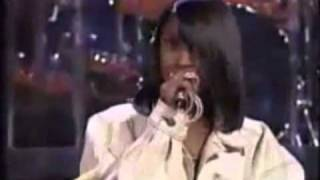 SWV - Right Here (Human Nature Mix) Live 1993