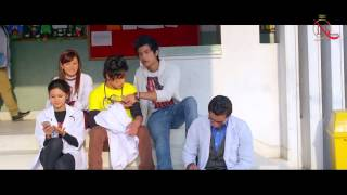 Anmol Kc best dialogue in nepali movie hostel