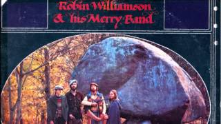 robin williamson - sands and the glass