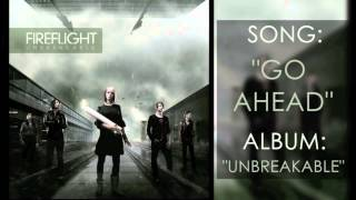 Fireflight - Unbreakable Full Album