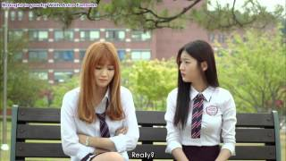 [ENGSUB] 150820 투 비 컨티뉴드 (To Be Continued) Ep.4 - The secret that I want to hear