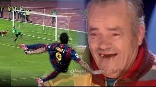 لاعبي الدوري الجزائر المنحرف - الجزء الثاني-