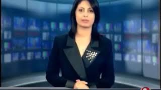 تو دهنی دیگری به امیر عباس فخرآور و شهرام همایون توسط نادر درمانی بنیانگذار تلویزیون اندیشه