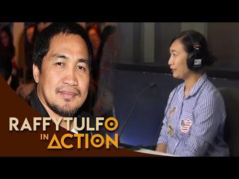 Xxx Mp4 Dating Asawa Ng Isang TV Director Nagreklamo Dahil Kapos Daw Ang Natatanggap Niyang Sustento 3gp Sex