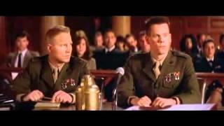 Código de Honor - No puedes con la verdad - subtitulado
