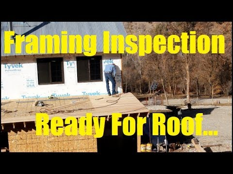 Xxx Mp4 Addition Framing Inspection Ready For Roof Gratitude 3gp Sex
