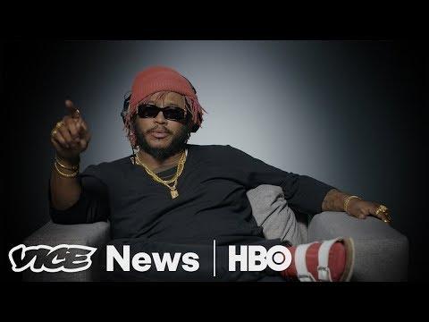 Xxx Mp4 Thundercat S New Music Corner Ep 2 VICE News Tonight HBO 3gp Sex