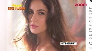 Salman Khan Promoting Katrina Kaif & How | Bollywood News
