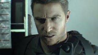 Resident Evil 7 All Cutscenes Movie