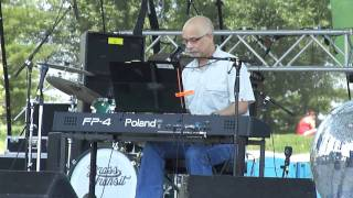 Dan Hill @ Canada Day celebration in Toronto--In Your Eyes--Live 2011-07-01