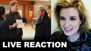 Daddy's Home 2 Trailer REACTION