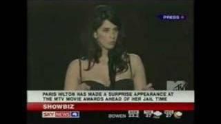 Sarah Silverman Blasts Paris