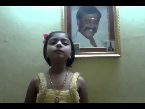 Save The Girls Child Speech