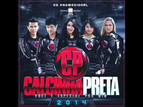 CD COMPLETO Calcinha Preta 2014 Você é especial para mim.