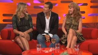 """Buffest Couch Ever"" - The Graham Norton Show - Series 9 Episode 10 - BBC One"