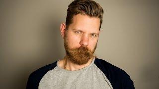 Why I Trimmed My Beard | Ep 16
