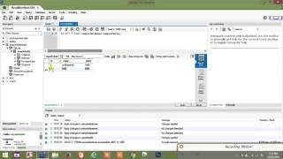 How To Create Database And Tables In MySql Workbench 6.3