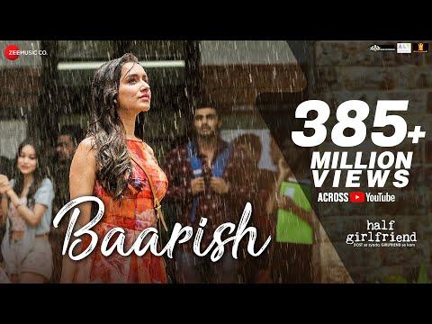 Xxx Mp4 Baarish Half Girlfriend Arjun K Shraddha K Ash King Shashaa Tirupati Tanishk Bagchi 3gp Sex