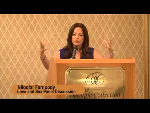 Time Tv Panel Sex and Love Niloofar Farnoody