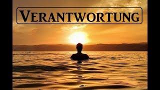 Motivation (Deutsch) - Verantwortung