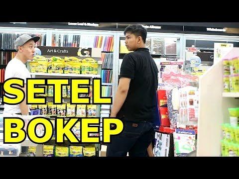 SETEL BOKEP DI TEMPAT UMUM ! - MIX UP TROLLING PART 2 - Prank Indonesia
