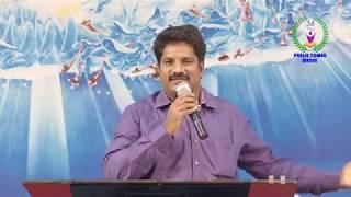 Tamil Christian Worship - Pr. Lucas Sekar - Day 1