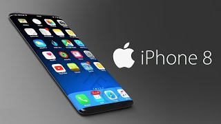 IPHONE 8 TRAILER OFFICIAL - Rifat