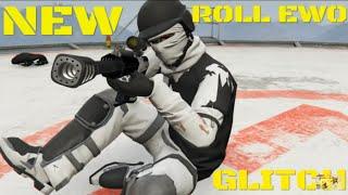 NEW ROLL EWO GLITCH Gta 5 online EWO METHOD