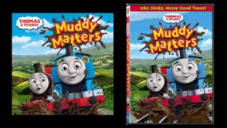 Thomas and Friends Home Media Reviews Episode 86 - Muddy Matters