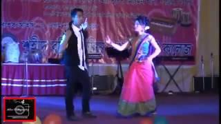 Ashona Bangla Dance At shaheed Ramiz Cantonment college