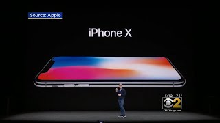 Apple Event: iPhone X, 8 And 8 Plus