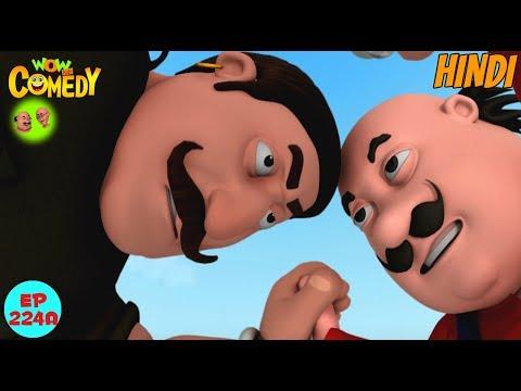 Xxx Mp4 Kushti Ka Mukabla Motu Patlu In Hindi 3D Animated Cartoon Series For Kids As On Nick 3gp Sex