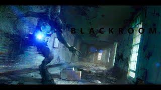 BLACKROOM by John Romero & Adrian Carmack