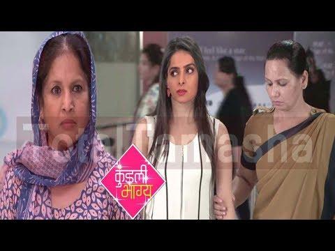 Xxx Mp4 Kundali Bhagya शर्लिन की बेवकूफी से जानकी की चाल हुई कामयाब 3gp Sex