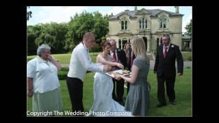 Wedding Video Beechfield House, Chippenham - Wedding Photography Beechfield House.