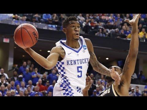Wichita State vs. Kentucky Game Highlights