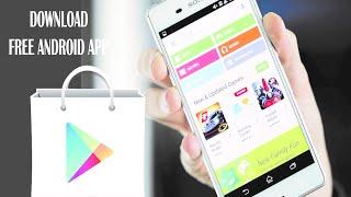 Google Play Store Paid App Free Downlaod 100% 2016