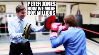 How We Made Our Millions: Peter Jones (Promo)
