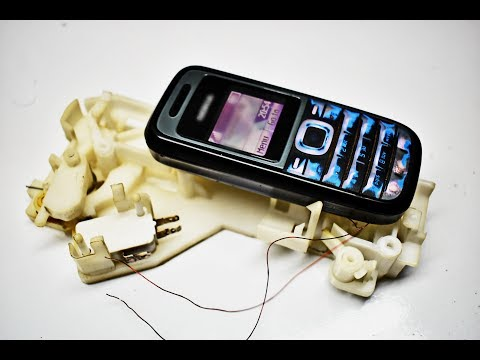 DO NOT THROW AWAY YOUR OLD PHONE DIY Home Security Alarm System