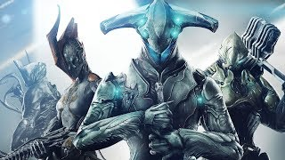 [PC] Warframe First Look!