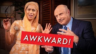 Comedy Skit With Dr. Phil Gone Wrong