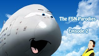 The FSN-Parodies Episode 2: The Sequel (It can always get dumber)
