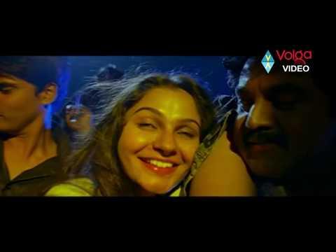 Drohi Movie Video Song - Challanaina - Sarath Kumar, Andrea Jeremiah