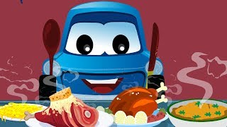 kid stv channel | zeek and friends | eat your meals | vegetable songs for babies | food rhymes
