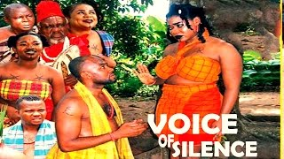 The Voice Of Silence Season 5  - 2016 Latest Nigerian Nollywood Movie