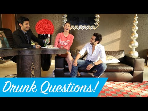 Xxx Mp4 DRUNK QUESTIONS With Jackky Bhagnani And Lauren Gottleib Feelings With Kanan 3gp Sex
