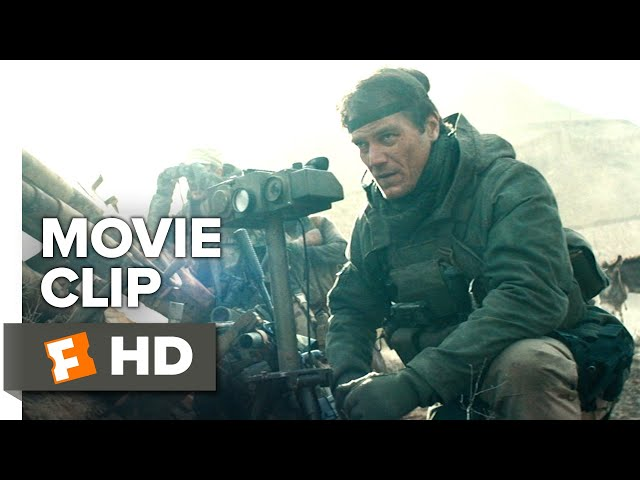 12 Strong Movie Clip - Let's Do This Boys (2018) | Movieclips Coming Soon