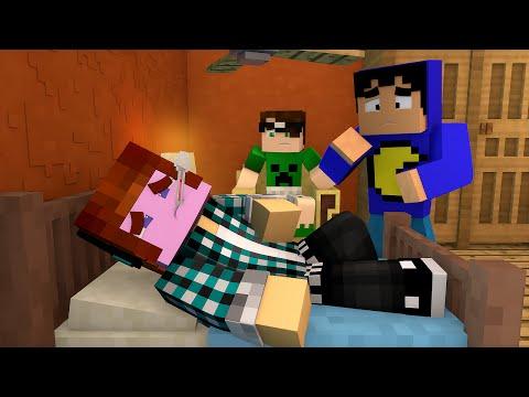 Minecraft: AUTHENTIC ESTA DOENTE !! - 66 Quartos dos Desafios 3 #06