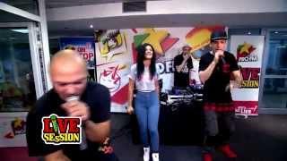 Puya cu Doddy & Anastasia | ProFM LIVE Session