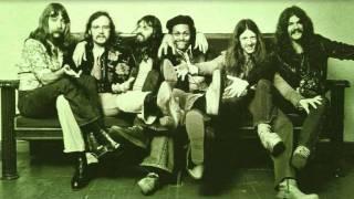 The Doobie Brothers - I Cheat The Hangman